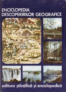 Enciclopedia descoperirilor geografice