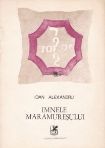 Imnele Maramuresului