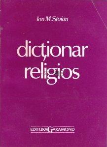 Dictionar Religios