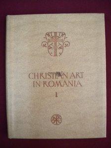 Christian Art in Romania