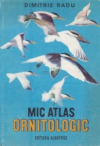 Mic atlas ornitologic