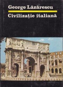 Civilizatie italiana