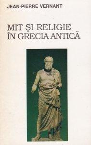Mit si religie in Grecia Antica