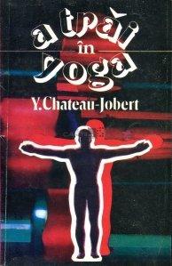 A trai in Yoga