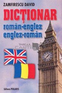Dictionar roman-englez / englez-roman
