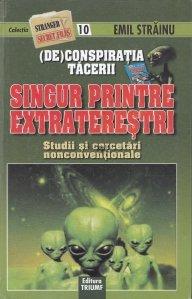 Singur printre extraterestrii