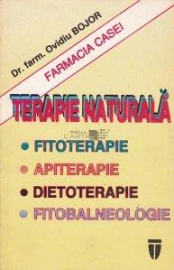 Terapie naturala