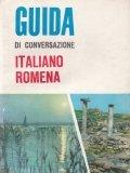 Guida di conversazione italiano-romena