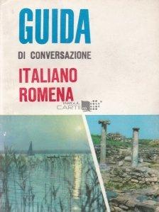 Guida di conversazione italiano-romena / Ghid de conversatie italian-roman.