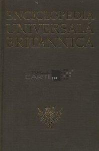 Enciclopedia universala Britannica