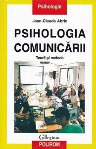 Psihologia comunicarii