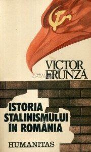 Istoria stalinismului in Romania