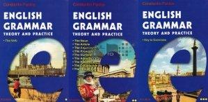 English Grammar / Gramatica limbii engleze.