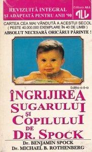 Ingrijirea sugarului si copilului