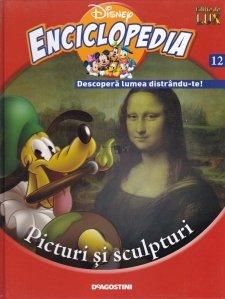 Picturi si sculpturi