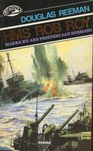 HMS Rob Roy