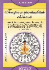 Terapie si spiritualitate chineza