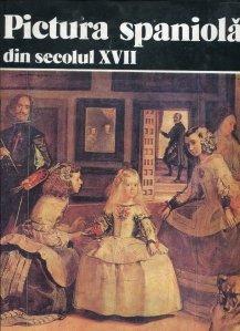 Pictura spaniola din secolul XVII