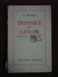 Tropique du Cancer