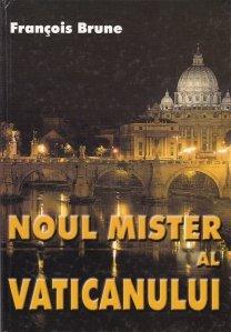 Noul mister al Vaticanului