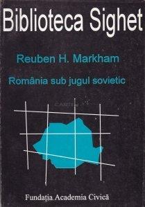 Romania sub jugul sovietic