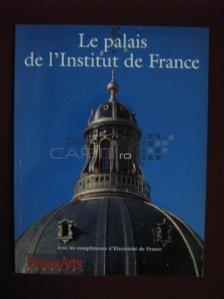 Le palais de l'institute de France