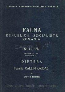Fauna Republicii Socialiste Romania