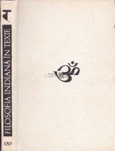 Filosofia indiana in texte
