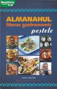 Almanahul literar gastronomic