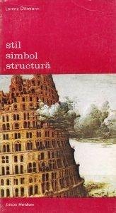 Stil. Simbol. Structura