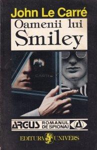 Oamenii lui Smiley