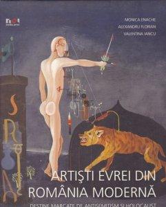 Artistii evrei din Romania Moderna