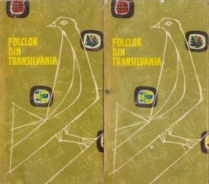 Folclor din Transilvania