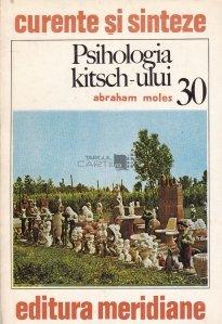 Psihologia kitsch-ului