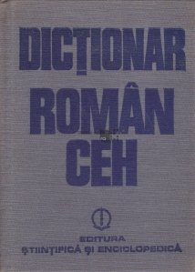 Dictionar roman-ceh