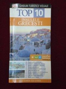 insulele grecesti