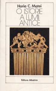 O istorie a lumii antice