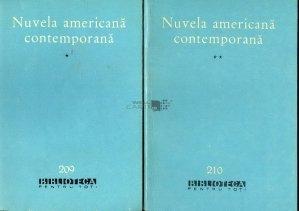 Nuvela americana contemporana