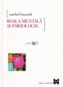 Boala mentala si psihologia