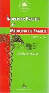 Indreptar practic de medicina de familie