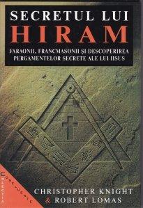 Secretul lui Hiram