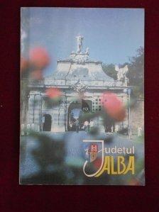 Judetul Alba