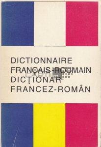 Dictionnaire francais-roumain / Dictionar francez-roman