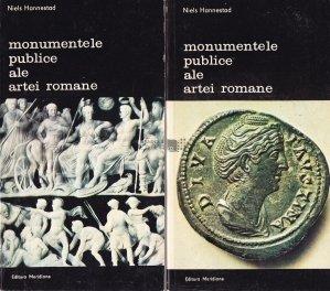 Monumentele publice ale artei romane