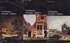 Civilizatia Europei clasice