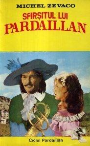 Sfirsitul lui Pardaillan