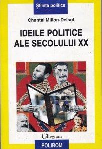 Ideile politice ale secolului XX