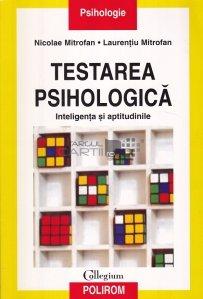 Testarea psihologica