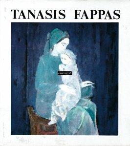 Tanasis Fappas