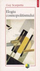 Elogiu cosmopolitismului